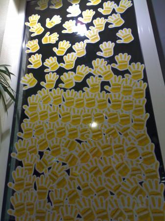 McDonalds - Helfende Hände