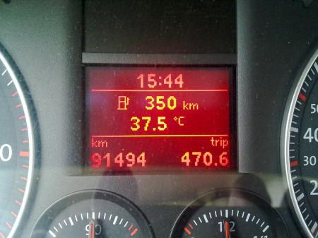 Plus-37-5-Grad